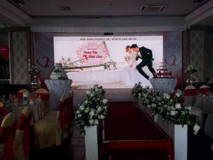 Tiệc cưới NH Phong Lan 7-4