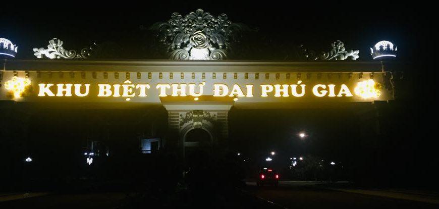 DAI PHU GIA-