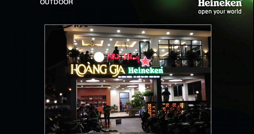 HOANG GIA DEM