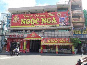 BANH NGOC NGA TRUNG THU 2018